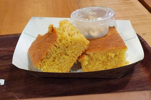 cornbread | by David Lebovitz