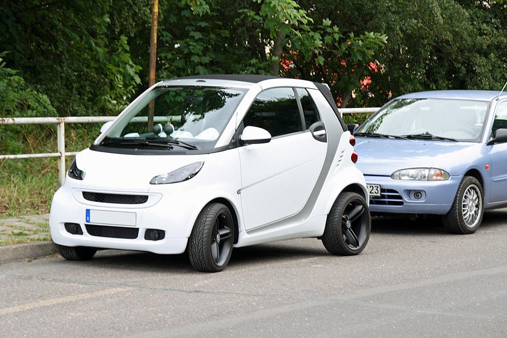 New Smart Car >> Smart Tuning Car | Folgt meinem Auto-Blog: fahrzeugfotos.wor… | Flickr