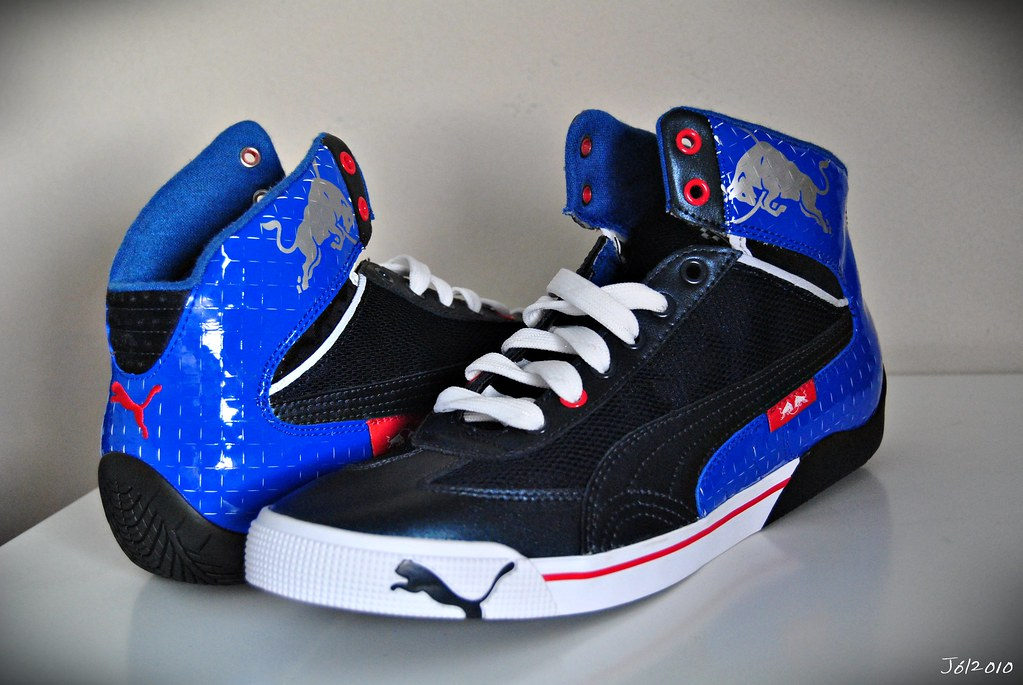 huge selection of 31452 3d02c ... order puma speed cat red bull racing by jócorollag6 0c097 29840
