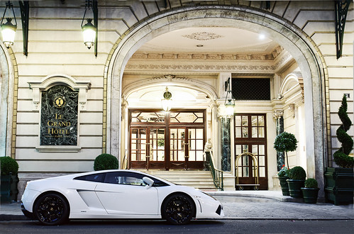 Lamborghini LP560-4 | by __martin__