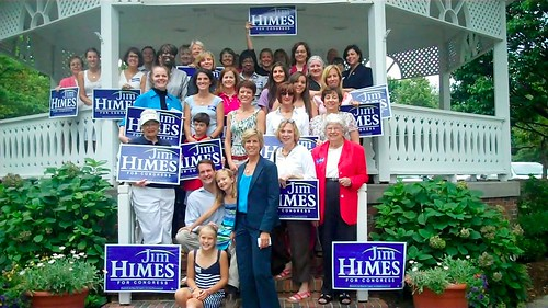 Women for Himes Kick-Off Event | by himesforcongress