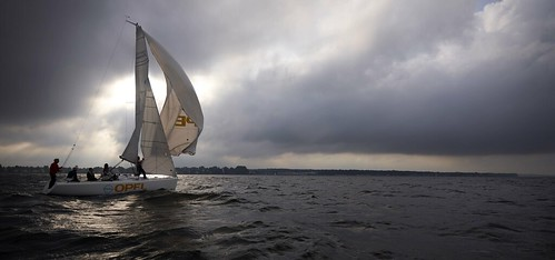 Match 28 sailing - 5 | by Tirsgaard