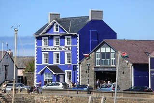 Harbour Master Hotel Aberaeron | by Ian H's
