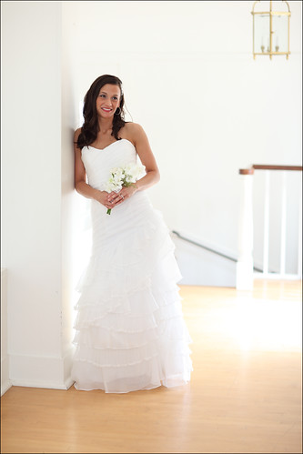 Laurie ~ Bridal Shot before the Wedding | by ~Phamster~