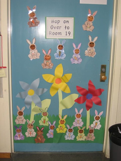 Music Classroom Decor Ideas ~ Classroom door decoration flickr photo sharing