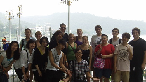 Taiwan Immersion - Summer 2010 | by Millikin University