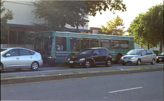 an essay on the use of public transportation ac transit and bart County—ac transit and bay area rapid transit (bart)—ac transit serves more transit-dependent  riders who use public transportation on a daily basis.