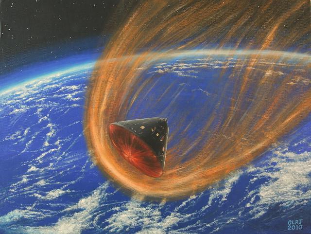 apollo 1 explosion - photo #4
