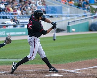8-26-10 Lansing  Jake Marisnick | by whitecapwendy