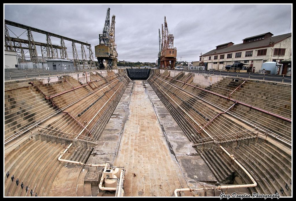 Mare Island Dry Dock Jobs