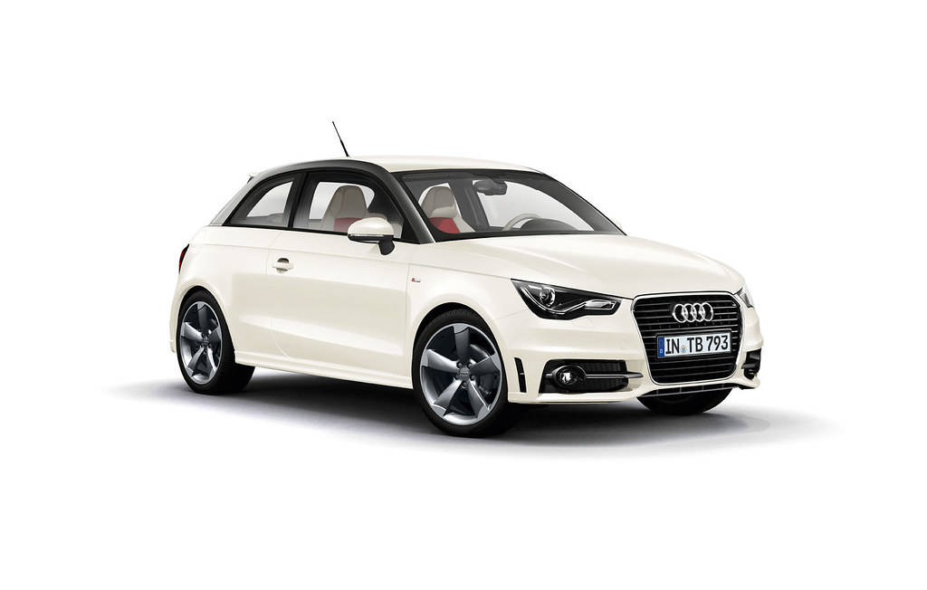 audi a1 amalfi white exterior audi. Black Bedroom Furniture Sets. Home Design Ideas