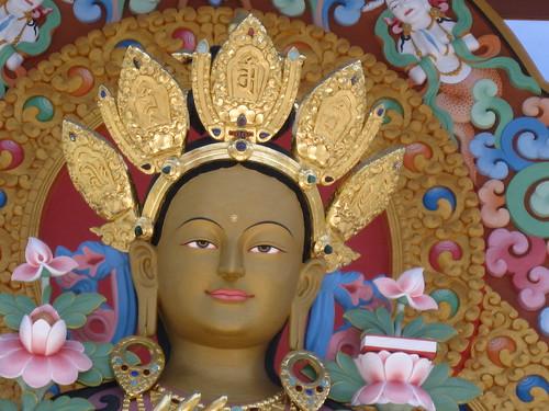 Garden Of A Thousand Buddha 39 S Arlee Montana Paranormell Flickr