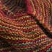 Striped Destash Cardi