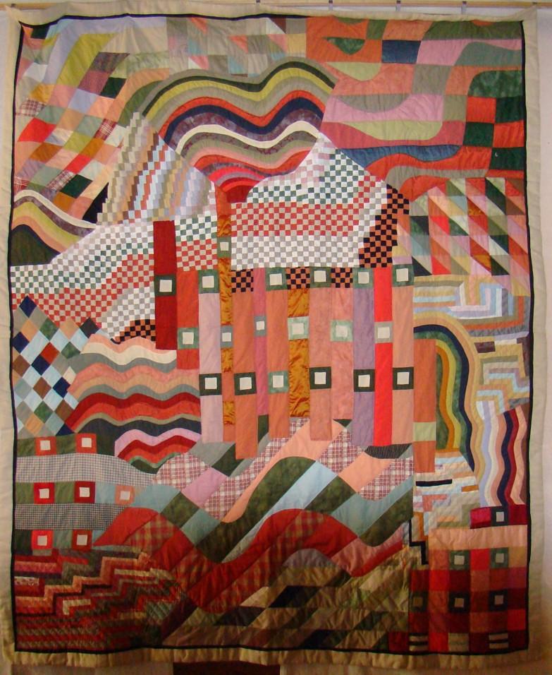 patchwork art deco inspir d 39 une tapisserie art d co 1927 flickr. Black Bedroom Furniture Sets. Home Design Ideas