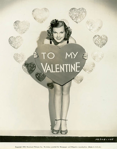joyce mathews valentine 1939 | by carbonated