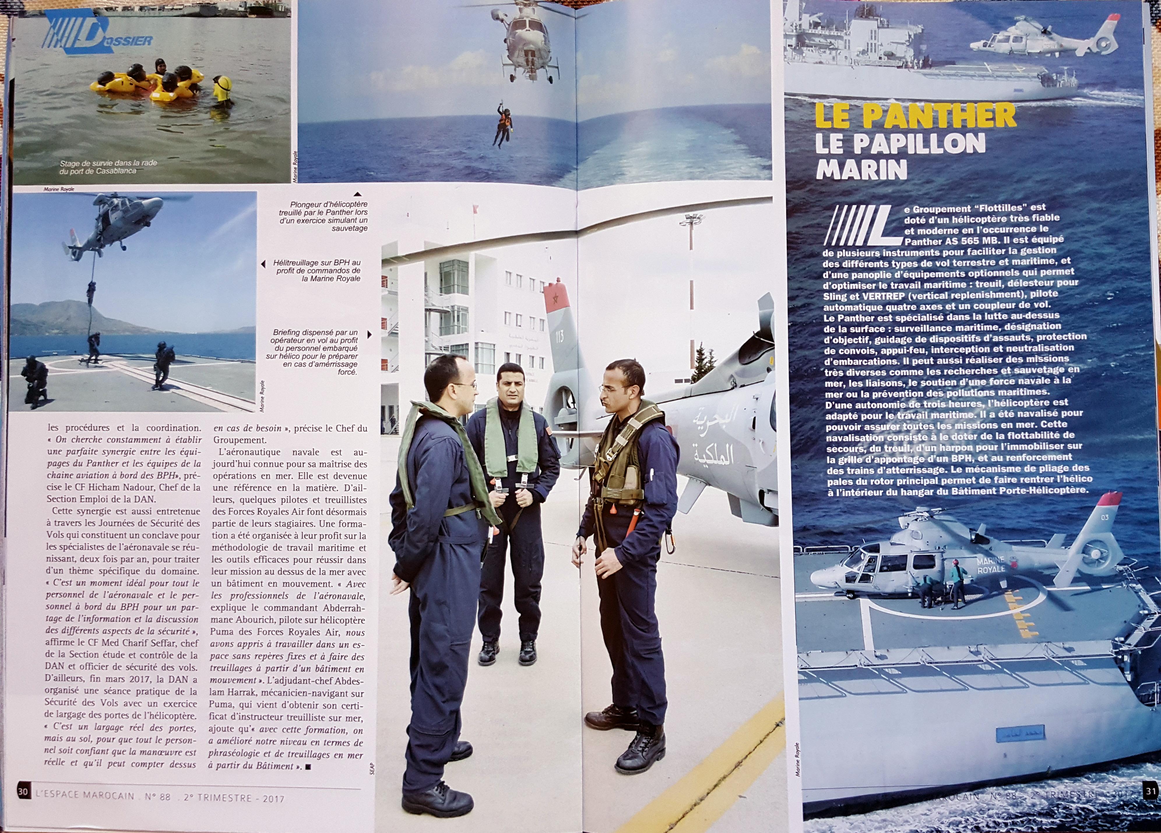 Le Groupement des Flotilles de l'Aéronautique Navale Marocaine - 11F et 21F - Page 6 35574192816_4234e51816_o
