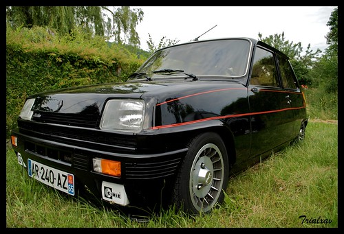 renault 5 alpine turbo all rights reserved copyright x flickr. Black Bedroom Furniture Sets. Home Design Ideas