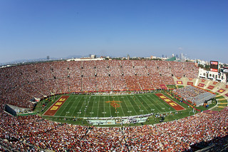 Los Angeles Memorial Coliseum | by USC | University of Southern California