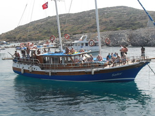 TURKEY: Gulet Cruise - June 2010 | by CovBoy2007