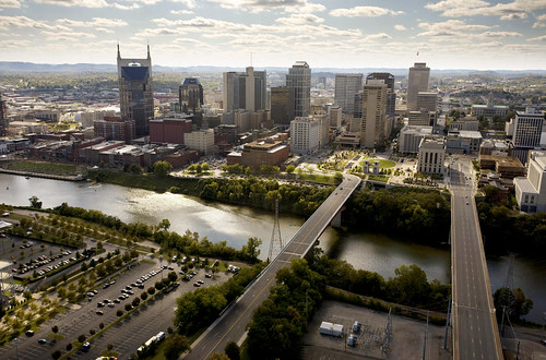 Nashville | by Vanderbilt University