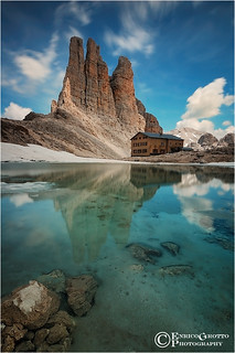 Le Torri Del Re Laurino, Dolomiti / King Laurino's Towers, Dolomites - Italy | by Enrico Grotto
