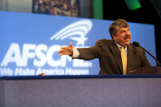 AFSCME Convention 2010 | by AFL-CIO Field