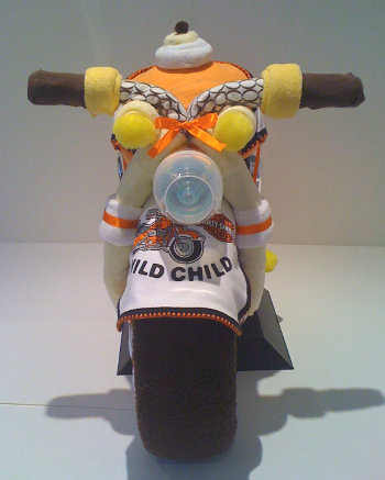 Harley Davidson Baby Shower Gifts Harley Davidson Baby Sho Flickr