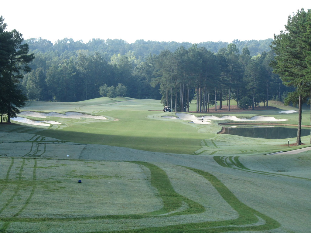 The Frog Golf Course Villa Rica Ga Read My The Frog