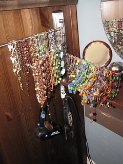 jewelry storage 2 | by mad maison