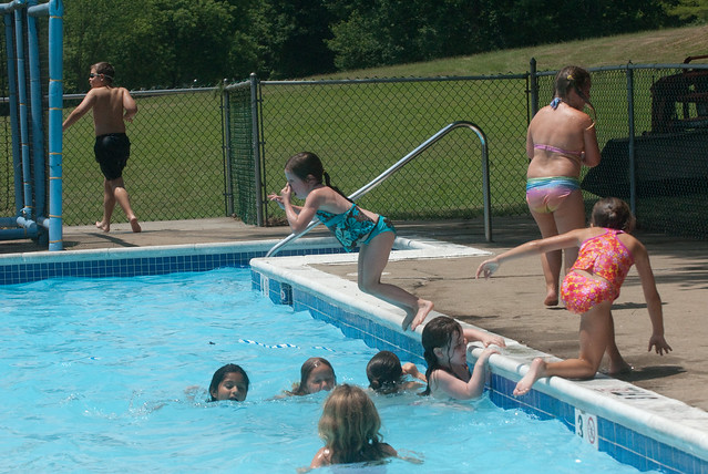 Swimming pools philadelphia pa willow grove day camp flickr photo sharing for Swimming pools in philadelphia pa