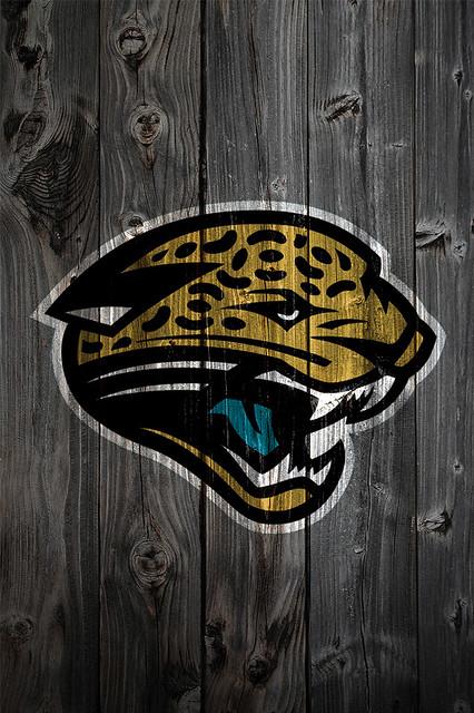 jacksonville jaguars wood iphone 4 background flickr
