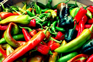 Chillis | by cobblucas