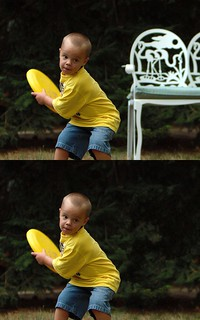 frisbee-09 Before / After | by rharrison
