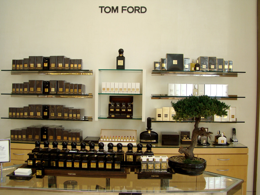 Dsc07215 1361 Tom Ford Cosmetic Counter Dutchbaby Flickr