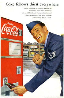 ... Coke wins the Cold War! | by x-ray delta one