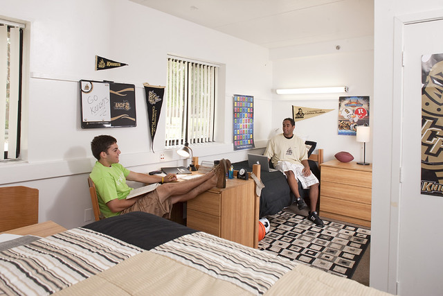Ucf Dorms UCF Housing | Flickr -...