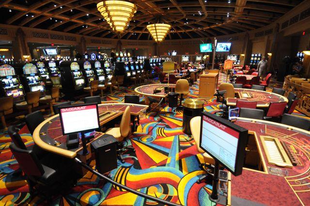 Wv gambling payout greektown casino opening