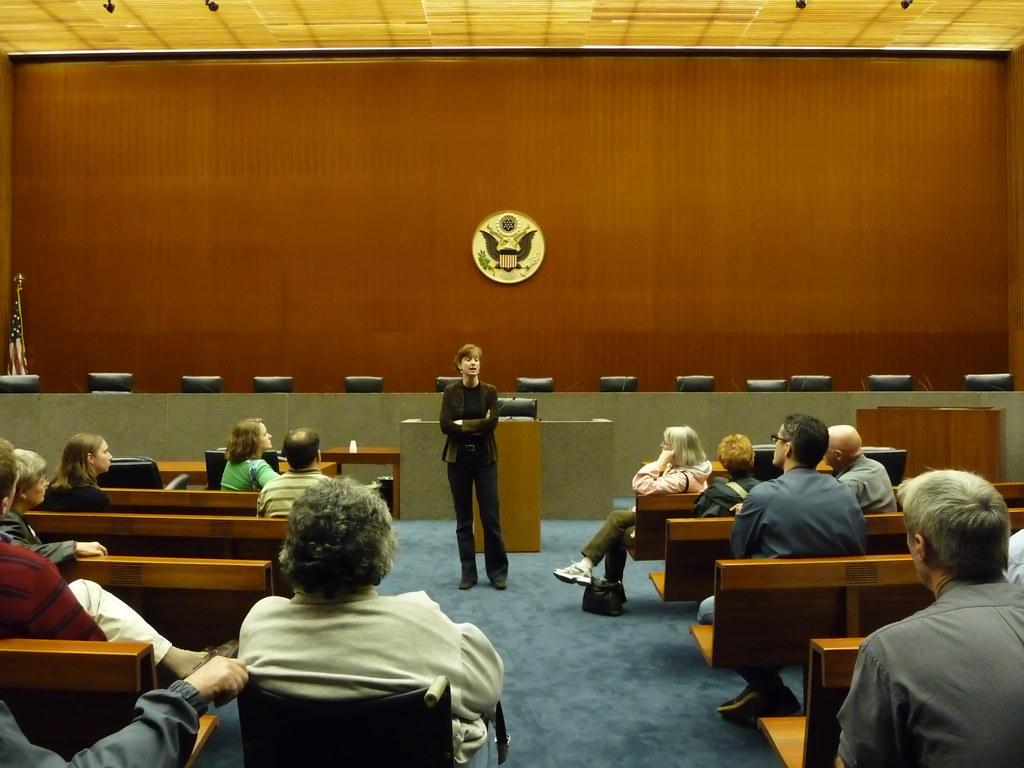 Is It Tax >> U.S. Tax Court, Washington DC | U.S. Tax Court, 2nd Street, … | Flickr