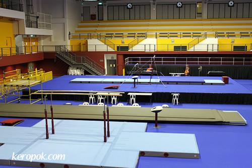 Bishan Sports Hall | keropokman.blogspot.com/2010/08 ...