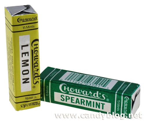 Choward's Lemon & Spearmint | by cybele-