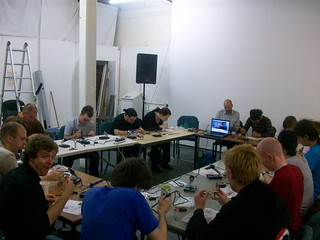 Drawdio Workshop | by hellocatfood