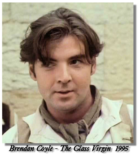 Brendan Coyle -The Glass Virgin 1995 | Just Period Drama ...
