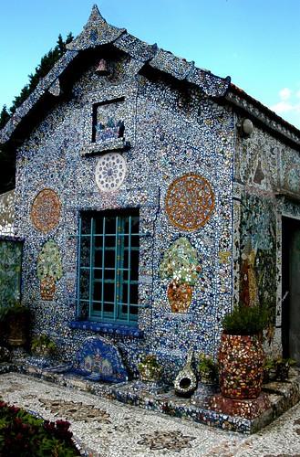 Maison picassiette office de tourisme de chartres flickr - Office de tourisme de chartres ...