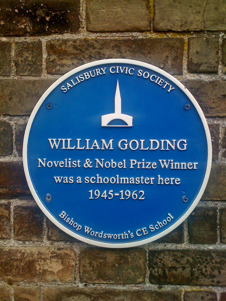 William Golding S Perspective On Human Nature