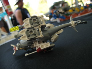 LEGO Battle Tauntaun by Brandon Griffith | by fbtb
