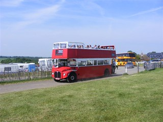 Open Top Routemaster | by PD3.