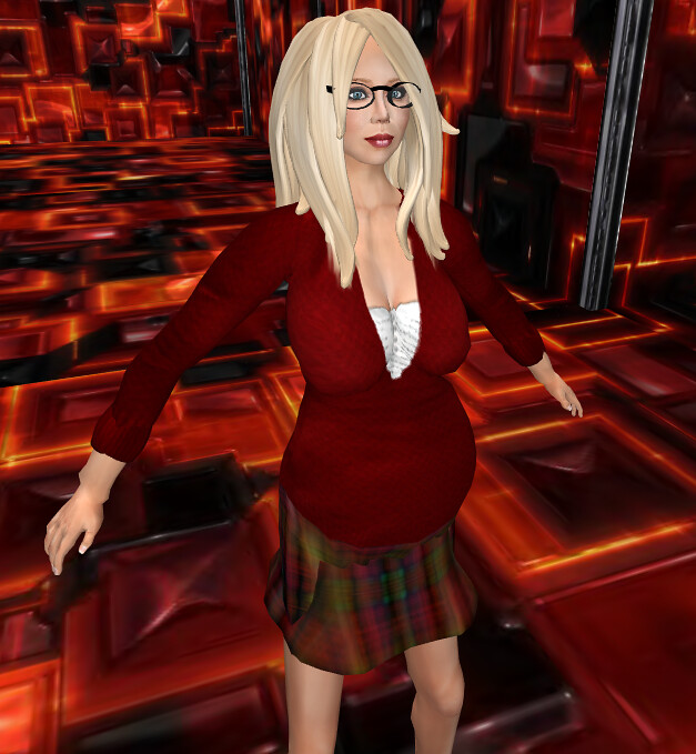 Dirty Pregnant Schoolgirl  Playing With A Dirty Little -5787