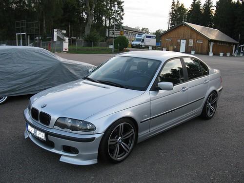 Bmw R >> BMW 3 Series E46 M Sport   nakhon100   Flickr