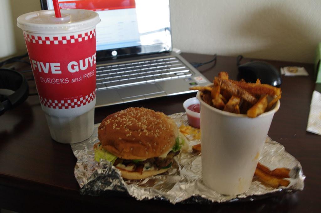 Extreme Fries Food Truck Winnipeg Menu