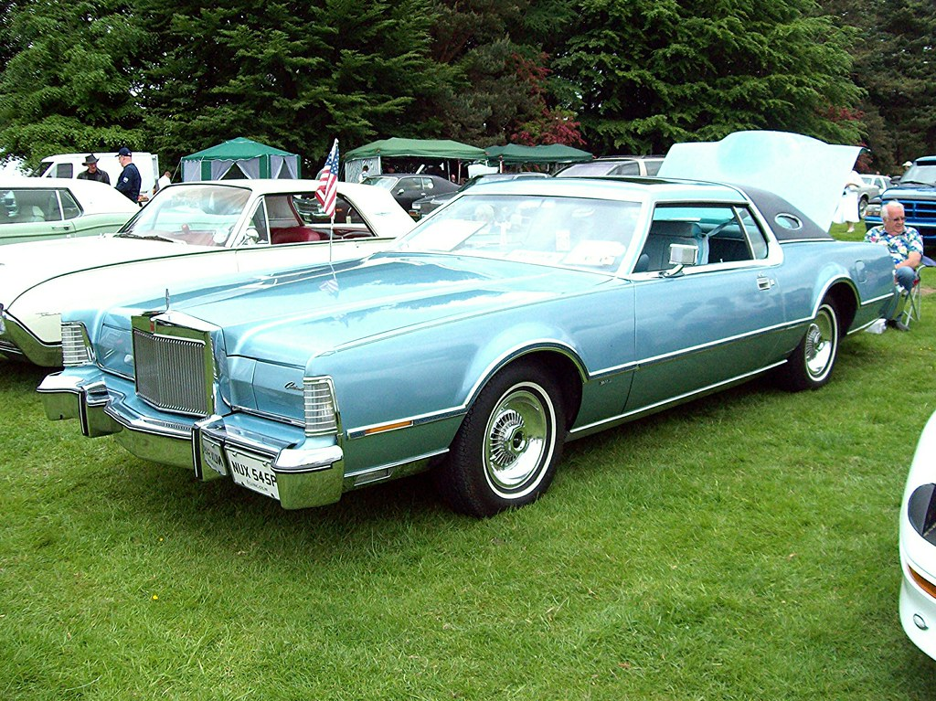 86 lincoln continental mk iv 1976 lincoln continental. Black Bedroom Furniture Sets. Home Design Ideas